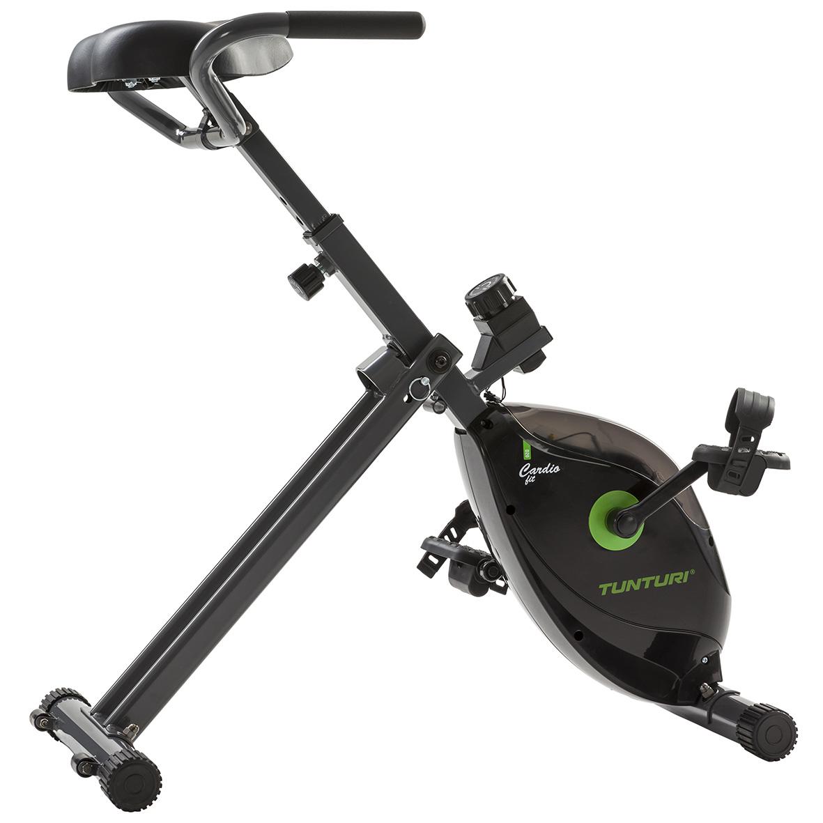 Rotoped TUNTURI Cardio Fit D20 Deskbike + zajištění servisu u Vás doma ZDARMA