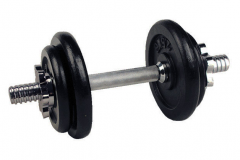 jednoruční činka 10 kg