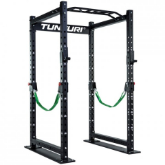 TUNTURI RC20 Cross Fit Rack konstrukce