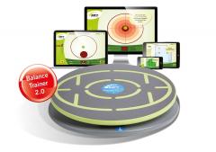 Deska MFT Challenge Disc 2.0 komplet