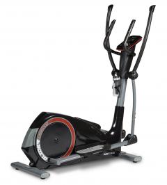 Flow Fitness DCT2500 profil