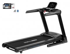 Flow Fitness T2i profil + app
