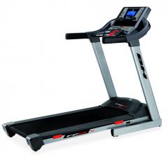BH Fitness i.F2W DUAL z profilu