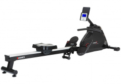 Hammer Rower Cobra XTR Plus II z profilu