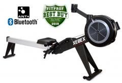 XEBEX Air Rower 3.0 Smart Connect profilovka