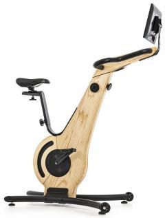NOHrD Bike pro Ash