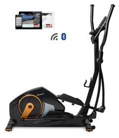 Flow Fitness Avoriaz bluetooth