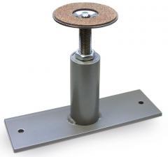NOHrD SlimBeam ceiling clamp