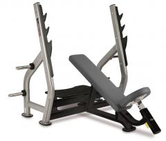 BH FITNESS L820 INCLINE PRESS BENCH