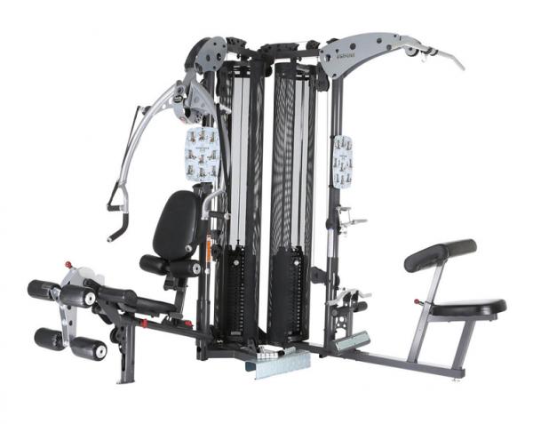 Finnlo Maximum M5 multi-gym konstrukce