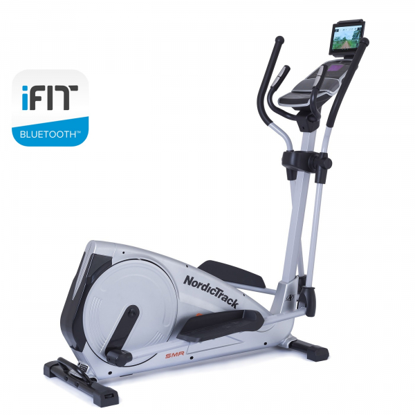 Nordictract E 500 trenažer + iFit