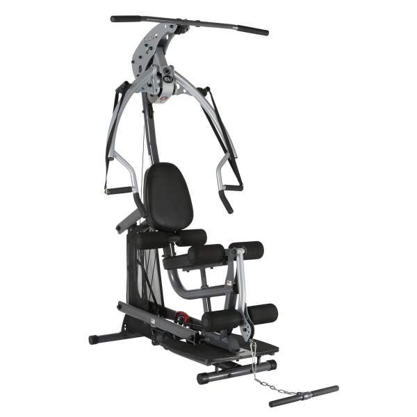 FINNLO MAXIMUM BL1 Bodylift konstrukce