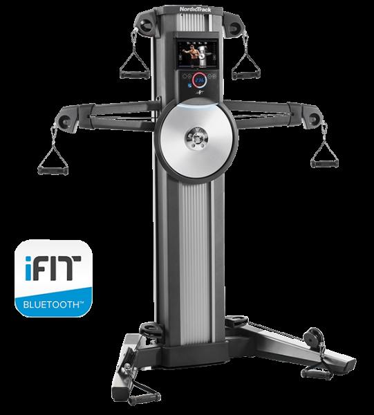 NordicTrack Fusion CST trenažér + iFit