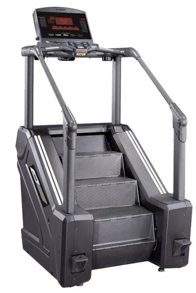 Fitness schody BH Fitness CLIMBER 9000 profil 2