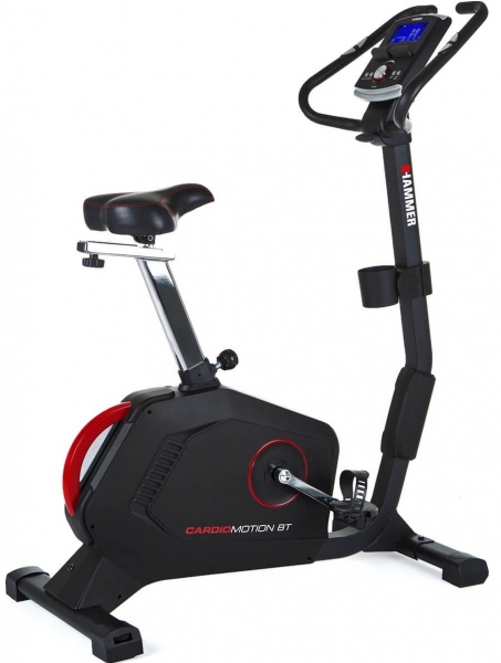 Rotoped Hammer Cardio Motion BT profil