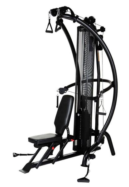Finnlo Maximum Multi-gym M1 new profil