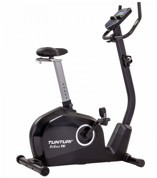 Rotoped TUNTURI Fitcycle 90i profil