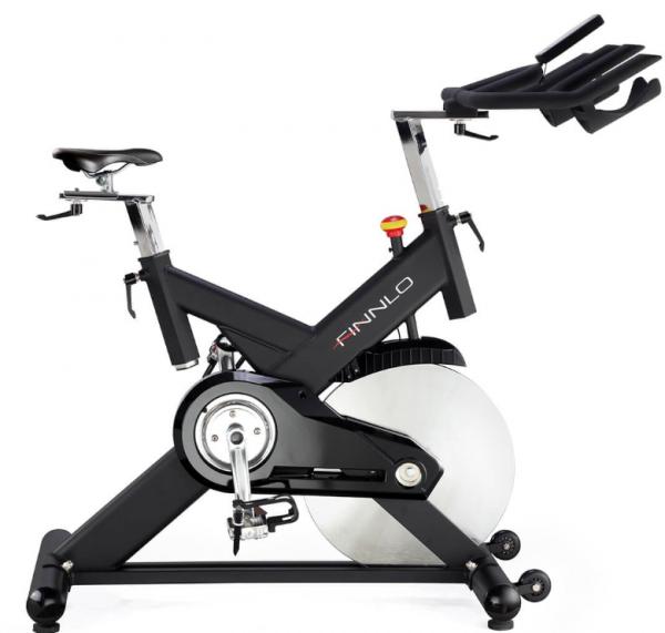 FINNLO Speed Bike CRS III Celkový pohled