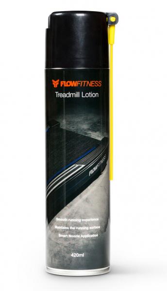 Flow Fitness Treadmill Lotion 420ml