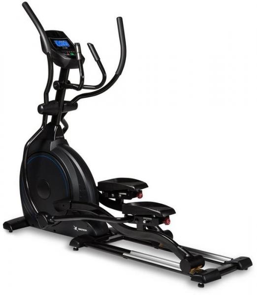 Flow Fitness X4 z profilu