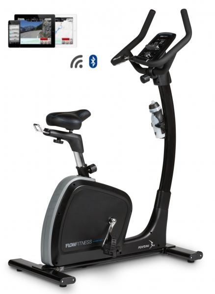 Flow Fitness B2i z profilu + app