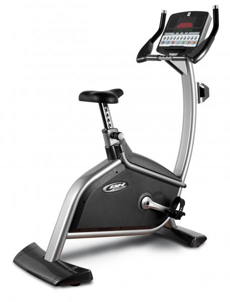 BH Fitness SK8000 LED z profilu