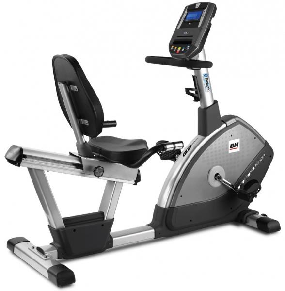 BH Fitness TFR Ergo z profilu