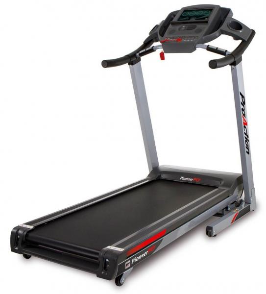 BH Fitness Pioneer R7 TFT profil