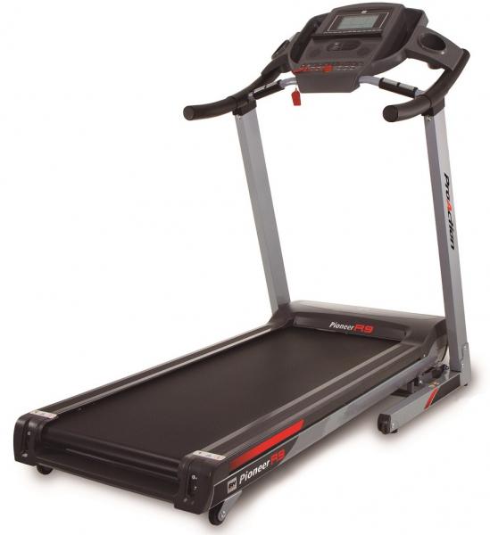 BH Fitness Pioneer R9 profil