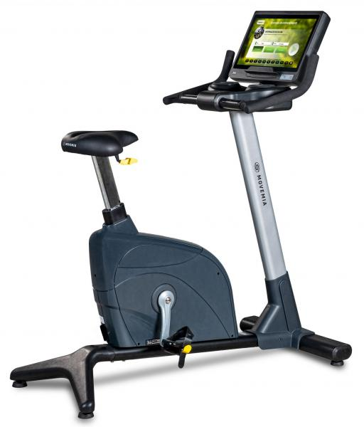 BH Fitness Movemia BU1000 SmartFocus 19