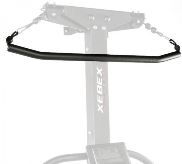 XEBEX Ski Pull Bar Vyznačení adaptéru