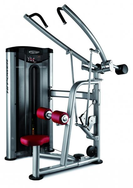 BH FITNESS L110 Lat Pully