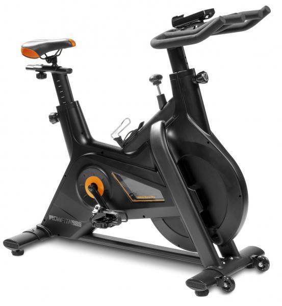 Flow Fitness Stelvio Racer Pro i z profilu