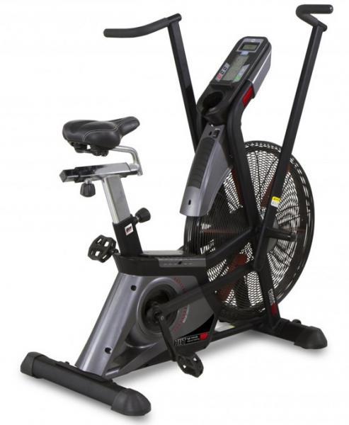 BH Fitness HIIT H889 z profilu