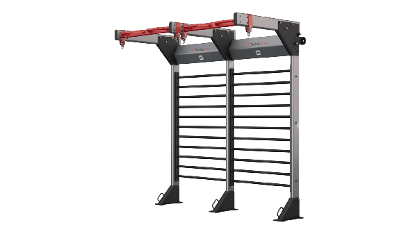 Crossfit BH FITNESS Magwall II - 2 modules