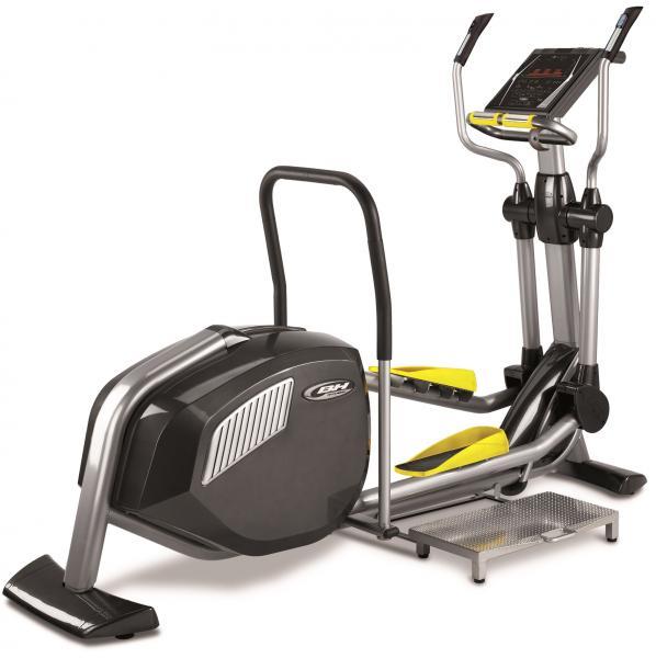 BH Fitness SK9300i Inclusive z profilu