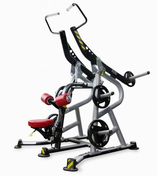 BH FITNESS PL110 LAT PULLY CONVERGENT
