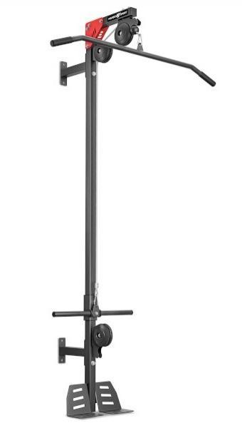 Marbo MH-W101 2.0 z profilu