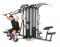 FINNLO MAXIMUM M5 multi-gym tlaky ramena