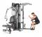 FINNLO MAXIMUM M5 multi-gym biceps