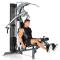 FINNLO MAXIMUM M2 multi-gym předkopávání