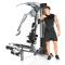 FINNLO MAXIMUM M2 multi-gym předpažování