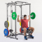 Trinfit Power Cage PX6 ramana tlaky