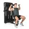 FINNLO MAXIMUM Dual ChestShoulder tlak na ramena
