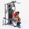 TRINFIT Gym GX6 cvik 12