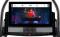 Běžecký pás NordicTrack Commercial X32i počítač