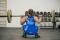 Olympijská činka TRINFIT 120 kg promo 3