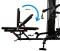 Finnlo Maximum Multi-gym M1 new zádová opěrka - 9 poloh