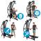 Finnlo Maximum Multi-gym M1 new více jak 50 variant cvičení