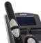Eliptický trenažér Hammer Crosslife BT měření tepové frekvence